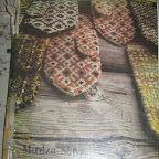 Latviešu cimdu raksti -Picasa Web Albums - Sarmīte Lagzdiņa
