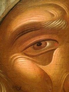 Byzantine Icons, Byzantine Art, Religious Icons, Religious Art, Paint Icon, Face Icon, Religious Paintings, Best Icons, High Art