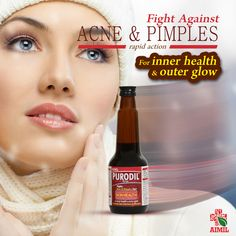 #Purodil: Fight against #Acne & #Pimples for inner #health &…
