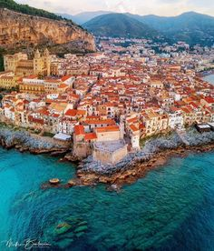 Cefalù City | Sicily