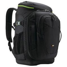 Case Logic Kdb101 Black Kontrast Pro Dslr Backpack