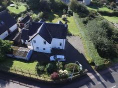 3 bedroom house for sale, Morvern Manse Brae, Lochgilphead, Argyll and Bute, PA31 8QZ | £199,995