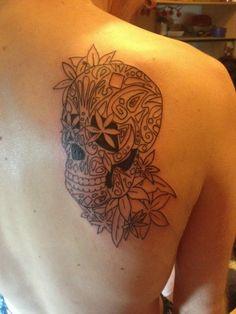 San, Tattoos, Style, Tatuajes, Stylus, Tattoo, Cuff Tattoo, Flesh Tattoo