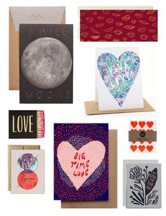 40 Valentine's Day Cards to Send to Loved Ones