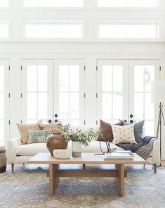 Home Decor Inspiration, Home Living Room, Room Design, Interior, Home, Home Remodeling, Cheap Home Decor, House Interior, Living Room Designs