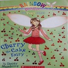 10/$10 Rainbow Magic The Party Fairies