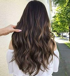 <img> 67 brown hair colors ideas for winter 2019 page- 10 Bronde Hair, Brown Hair Balayage, Brown Ombre Hair, Brown Blonde Hair, Brown Hairs, Brown Hair With Highlights, Ombre Hair Color, Brown Hair Colors, Brunette Hair