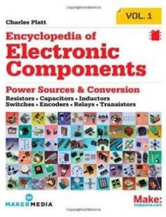 Encyclopedia of Electronic Components Volume 1: Resistors Capacitors Inductors Switches Encoders Relays Transistors free download by Charles Platt ISBN: 9781449333898 with BooksBob. Fast and free eBooks download.  The post Encyclopedia of Electronic Components Volume 1: Resistors Capacitors Inductors Switches Encoders Relays Transistors Free Download appeared first on Booksbob.com.
