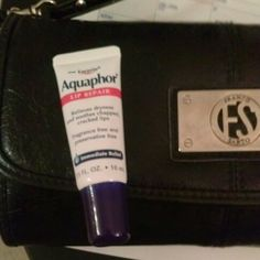 It's international kissing day so check out what should be on your lips @ http://aguidetowhatsinsideyourbeautybag.blogspot.com/2014/07/aquaphor-lip-repair-from-eucerin.html