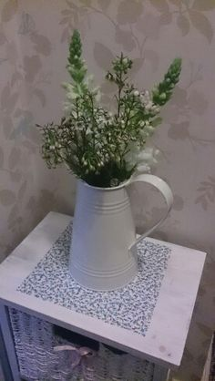 Another flower jug