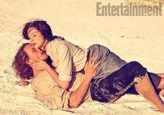 La saison 3 d'Outlander est très attendue par les fans. Ils devraient d'ailleurs être comblés par ces prochains épisodes car Caitriona Balfe et Sam Heughan ont teasé de la romance !