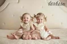 @Brittany Alvis I'm not saying you should start trying for another babe, but....this is gonna be a must! Holy. Cuteness batman.