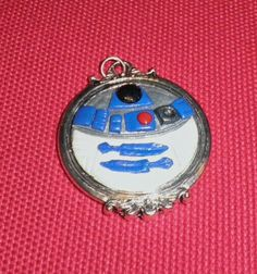 R2D2, fimo, polymer clay