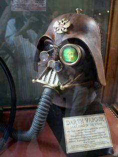 A Single Step: Steampunk Sunday: Star Wars