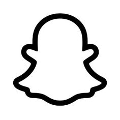 New Snapchat Research May Help Retailers Better Understand Gen Z Cute App, Snapchat Logo, App Icon Design, Iphone Photo App, Space Coloring Pages, Apple Icon, App Logo, Instagram Logo, Snapchat Icon