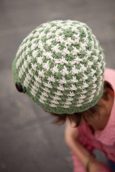 Rhonda Cap - Media - Knitting Daily