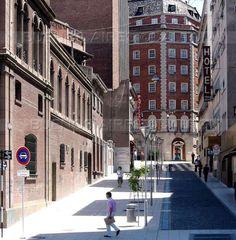 Tres Sargentos St. Buenos Aires