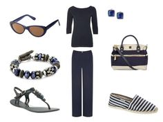 The Vivienne Files: A Column for All Seasons: Navy