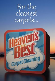 Heaven's Best Carpet Cleaning A stanniston, AL – Heaven's Best's exclusive formula, specialized tools, and trained professionals gently remove dirt, leaving your carpets clean and dry in just 1 hour!