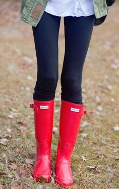 Hunter Boots <3 #studentdiscount on studentrate