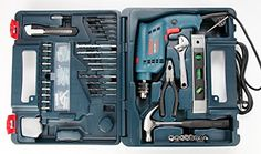 Bosch GSB 10 RE Home Tool Kit Bosch http://www.amazon.in/dp/B0119ROQXY/ref=cm_sw_r_pi_dp_orLrxb0RRE6BR