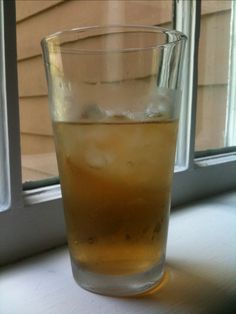 Paleo Maple Soda: 8 ounces Seltzer water,  1 tbs real maple syrup. Stir in maple syrup or use a cocktail shaker to mix. Yum!