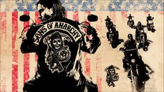 Sons of Anarchy Soundtrack (Seasons 1-6) | Some Of The Songs Take Me Back To Pretty Sad Moments I've Been Through While I Was Watching SOA! So Emotionnal ♡