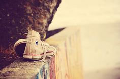 Retro Photography Hipster Decor Chuck Taylor by ScarlettElla, $30.00