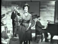 Carmen McRae - If You Never Fall In Love With Me