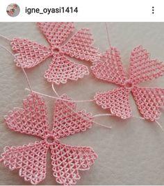 Crotchet, Elsa, Crochet Necklace, Instagram, Knitting Tutorials, Tricot, Crochet Doilies, Needlepoint, Dots