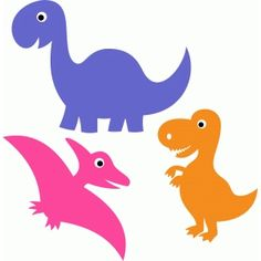 Pin by Valentina Brauer on Cookie Desing in cute dinosaur silhouette clipart collection - ClipartXtras Silhouette Cameo Projects, Silhouette Design, Dinosaur Stencil, Dinosaur Template, Dinosaur Silhouette, Silhouette Online Store, Baby Dinosaurs, Cute Dinosaur, Dinosaur Birthday Party