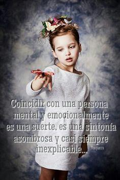 Coincidir con una persona...