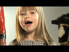 Connie Talbot- I Have a Dream MV - YouTube