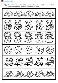 Motor Planning, Printable Preschool Worksheets, Perception, Preschool Activities, Problem Solving, Diy For Kids, Paper Crafts, Visual Perceptual Activities, Toddler Activities