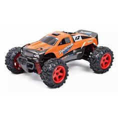 SUBOTECH BG1510B 1:24 2.4GHz Full Scale High Speed 4WD Off Road Racer     Description: 3 differentials, more stable, completes various aerobatics  Equipped with high intensity motor and standard servo  2.4GHz technology supports several high speed car to...