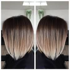 Image result for balayage ombre short hair
