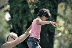 A fatherly hand by Francisco Cribari        Francisco Cribari: Photos · Blog