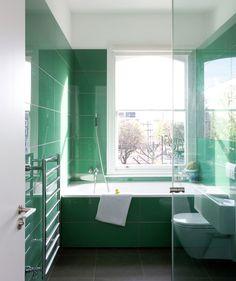 15 ideas para un baño de diseño
