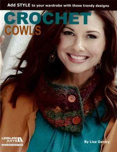 Maggie's Crochet · Crochet Cowls