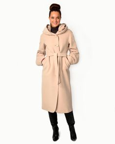 InAvati Coat for $205 at Modnique. Start shopping now and save 68%. Flexible return policy, 24/7 client support, authenticity guaranteed