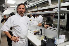Hurricane Sandy and its Effect on New York Restaurants
