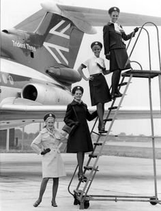 These air hostess uniforms are designed by some of the top designers.
