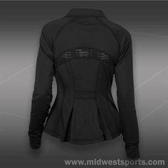 Fila Collezione Jacket-Black