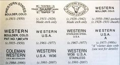 Case dating stamps