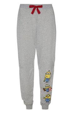 Image associée Comfy Pants, Lounge Pants, Lounge Wear, Pajama Outfits, Disney Outfits, Disney Clothes, Minions, Primark Pyjamas, Pajamas