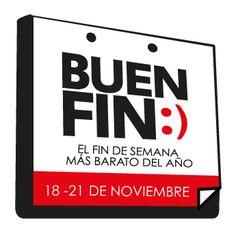 Viajeros ya estamos ofreciendo grandes descuentos en las ofertas del El Buen Fin. Entra a la pagina oficial del #ElBuenFin y entérate  de nuestras promociones.   http://www.elbuenfin.org/buscar/oferta/656C6275656E66696E5F3330333733