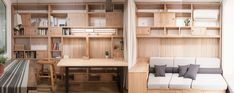 A Traditional and Simple Chinese Home Design / Guo Donghai, Yan Linglin