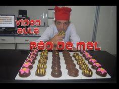 Pão de ló amanteigado - YouTube