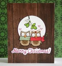 Image result for my favorite things cards stitched stockings cards