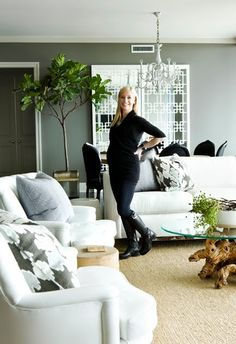 Abby M. Interiors: crushing on Lee Kleinhelter's designs